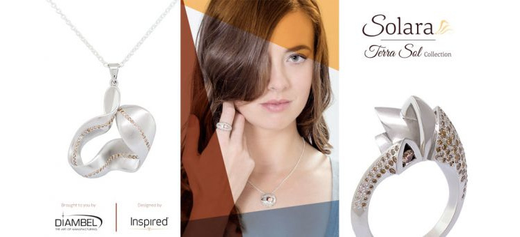 SOLARA JEWELRY - COLLECTION LAUNCH AT JCK LAS VEGAS