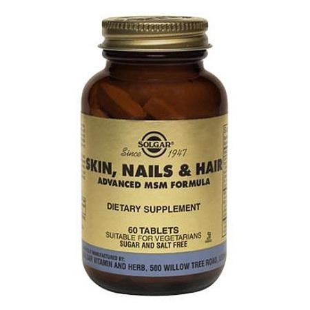SOLGAR Hair Skin & Nails 60