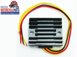 WW10124W Solid State Regulator Rectifier - 3 Phase