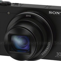 SONY DSCHX90V 18.2MP COMPACY CAMERA