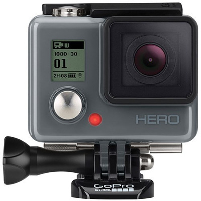 SOUTHERN APPROACH GO PRO HERO ADVENTURE