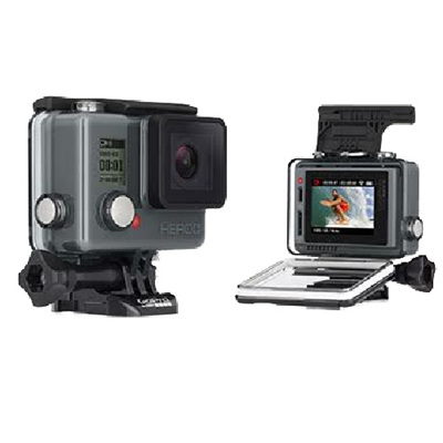 SOUTHERN APPROACH GO PRO HERO + LCD