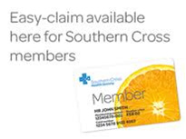 Southern Cross accepted
