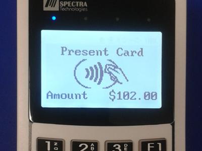 SP530 Pinpad