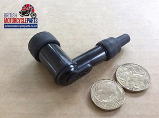 Spark Plug Caps - NGK - Black 5k Ohm