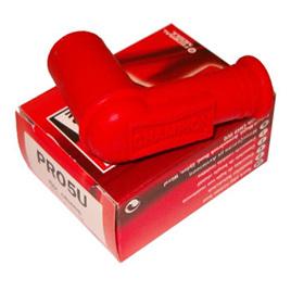 Spark Plug Caps - Champion - Red - 5k Ohm