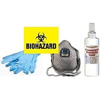 Spill Kit - Formaldehyde