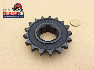 SPR-5SP17T Gearbox Sprocket - 17 Tooth Triumph 5 Speed