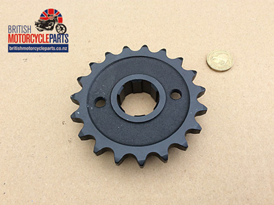 57-1918 Gearbox Sprocket 19T - 4 Speed