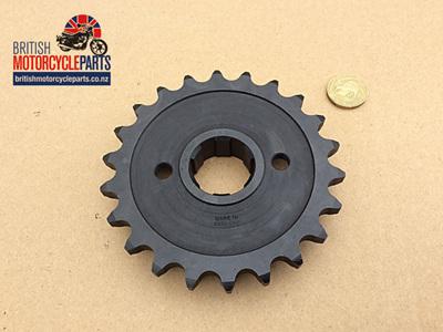 SPR-4SP22T Gearbox Sprocket 22T - 4 Speed