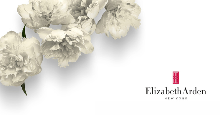 Spring into spring with Elizabeth Arden