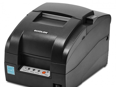 BIXOLON SRP-275III KITCHEN PRINTER ETH SER USB A/CUT