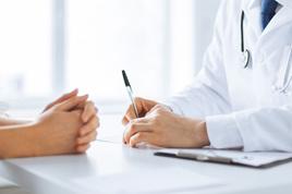 SSRI Medication Counselling