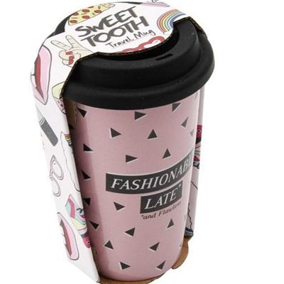 ST Fashionably Late Travel Mug