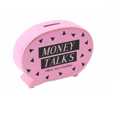 ST Money Talks Money Bank