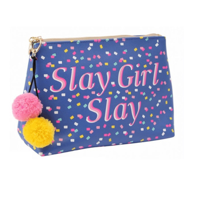 ST Slay Girl Slay Wash Bag