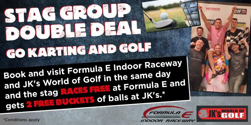 Jks world of golf coupons