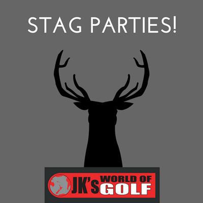 Stag & Hen parties