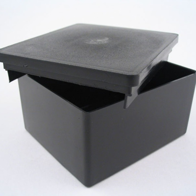 Staining trough with lid, POM