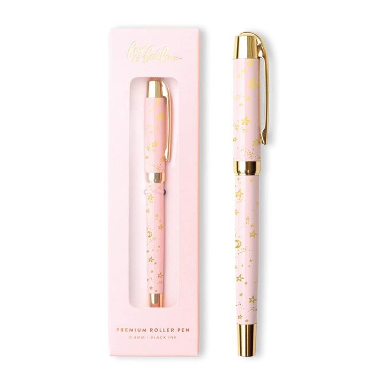 Star Dust Roller Pen