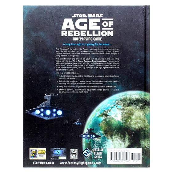 Star Wars Rulebook 44