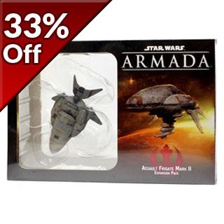 Star Wars: Armada - Assault Frigate Mark II