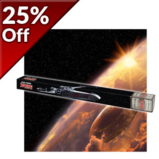 Star Wars: X-Wing & Armada - Bespin Playmat