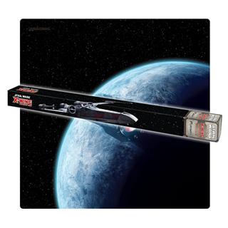Star Wars: X-Wing & Armada - Starkiller Base Playmat