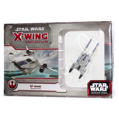 X-Wing: U-Wing