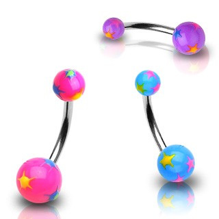 Starburst UV Navel