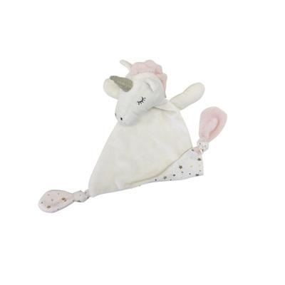 Stardust the Unicorn Comforter