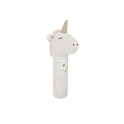 Stardust the Unicorn Rattle