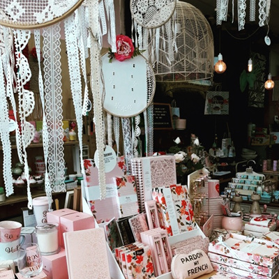 Stationery & Craft