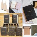 Stationery, Journals & Inspirationals