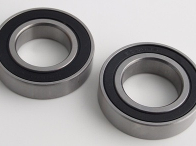Steering Bearing Set - BSA