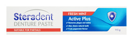 Steradent Denture Cleansing Paste 115g