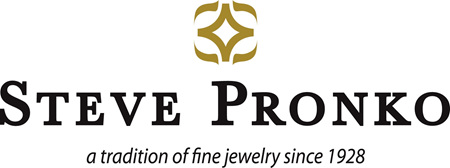 STEVE PRONKO DIAMONDS AND FINE JEWELRY
