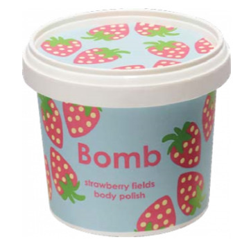 Strawberry Fields Body Polish