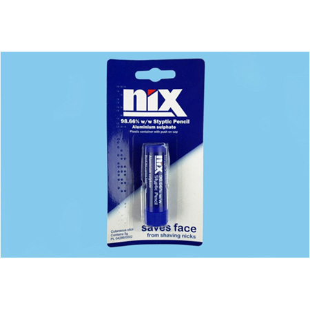 STYPTIC PENCIL NIX 5GM