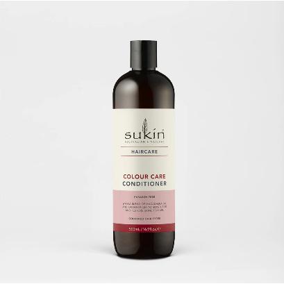 SUKIN Colour Care Conditioner 500ml