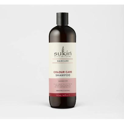SUKIN Colour Care Shampoo 500ml