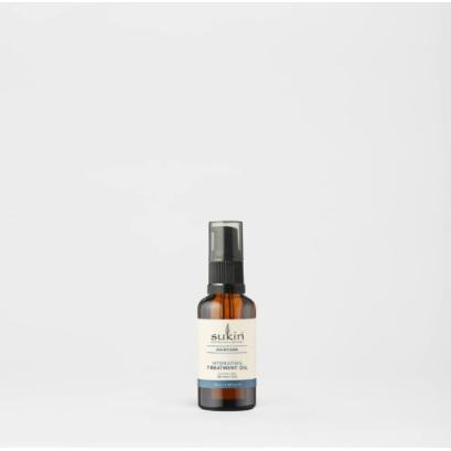 SUKIN Hair Hydrating Treatment Oil 50ml