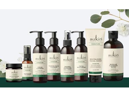 Sukin Natural Skincare