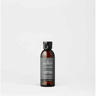 SUKIN Oil Balancing Clarifying Facial Tonic 125ml