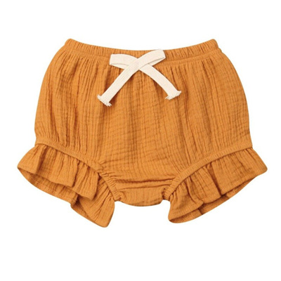 Summer Bloomers - Mustard