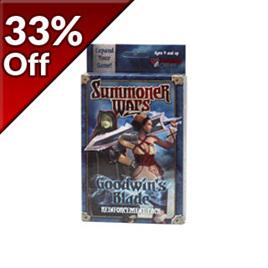 Summoner Wars: Goodwin's Blade