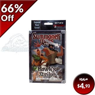 Summoner Wars: Hawk's Strike