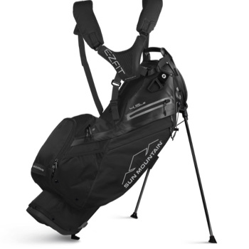 Sun Mountain 4.5LS 4-Way Stand/Carry Bag