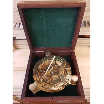 Sundial Compass - Large
