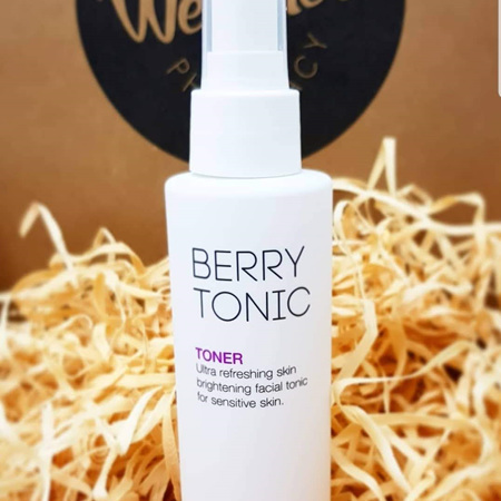 Super Fruit Skin Brightening Facial Tonic